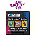 Mini Square Mint-It® Cards