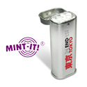 Tower Tin Filled With Mints